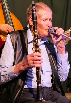 klarinettenmusiker in münchen